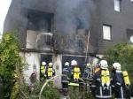 Wohnungsbrand in Rottersdorf_1