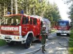 Fahrzeugbrand Nähe Ratzersdorf_5