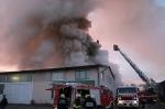 Großbrand in Statzendorf_1