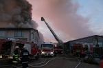 Großbrand in Statzendorf_2